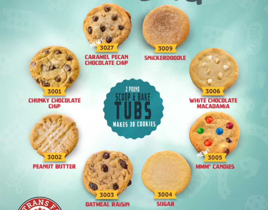 10 dollar cookie dough page 1