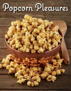 Sell delicious popcorn for your students to raise money.