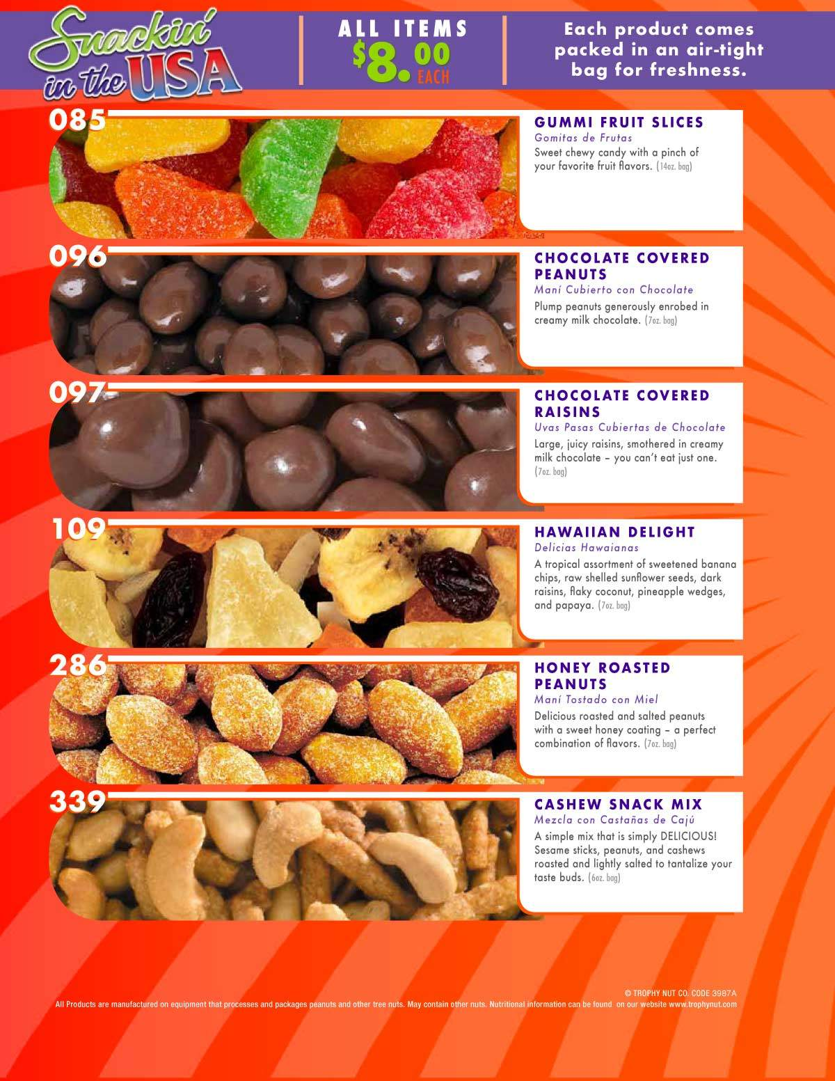 SNACKIN IN USA 2019 8 BROCHURE 4