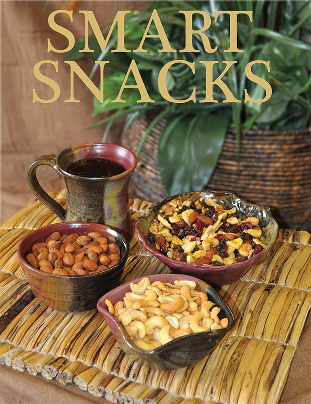 Smart Snacks Fundraising