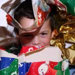 PTA gift wrap fundraisers