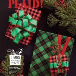 Cheer fundraising ideas selling beautiful holiday gift wrap