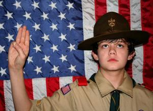 boyscout fundraising tips
