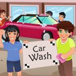 car wash fundraising ideas