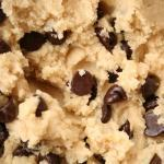 Cookie dough fundraising ideas
