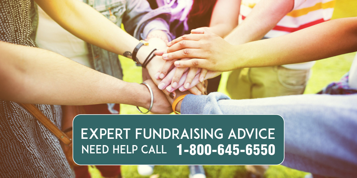 Expert Fundraising Advice