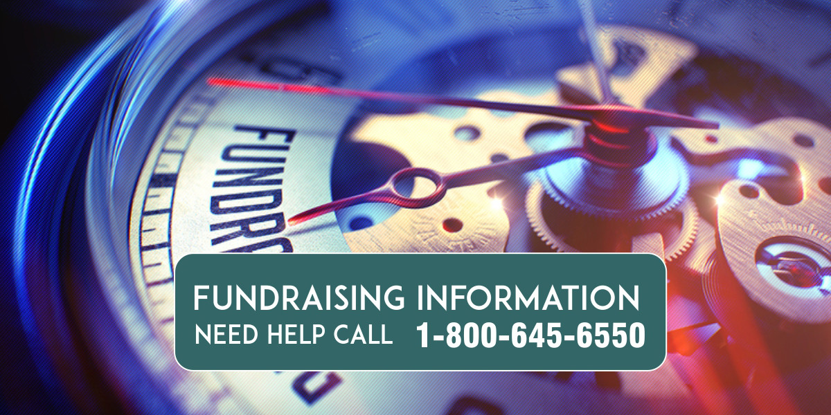Fundraising Information and Tips