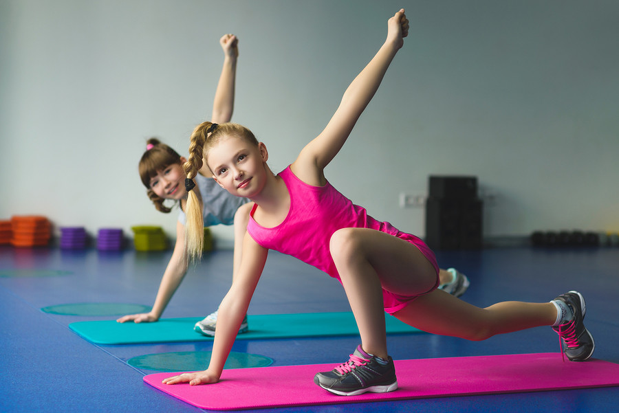 Easy gymnastics fundraising ideas