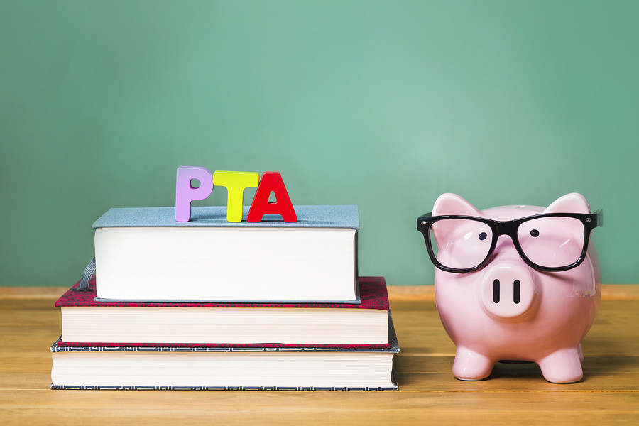PTA Fundraiser Ideas - Here are 12 favorite PTA Fundraisers for your school. Your parents Teacher Association will love them!