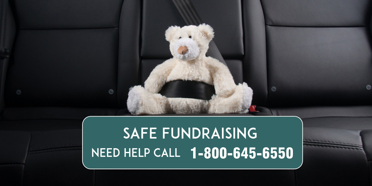 safe fundraising