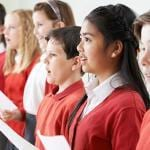 Choir group fundraising ideas