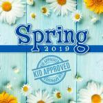 The best fundraiser for - Our Simply spring fundraising brochure
