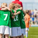 Team sports fundraising ideas