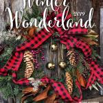Our best fundraiser for winter is our winter wonderland brochure