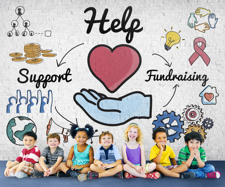 Group Fundraising Ideas