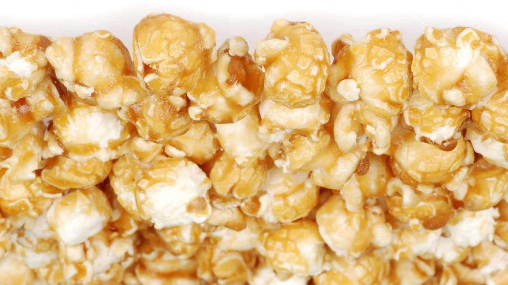 Flavored Popcorn Fundraisers