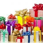 Gift wrap fundraising for non-profit groups