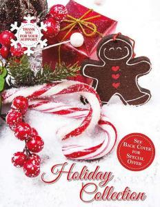 Holiday Collection Fundraising