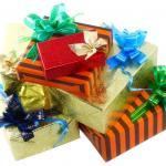 fundraising gift wrap