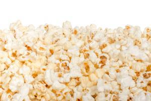 Best popcorn fundraiser for sports teams