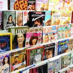 Magazine fundraising ideas