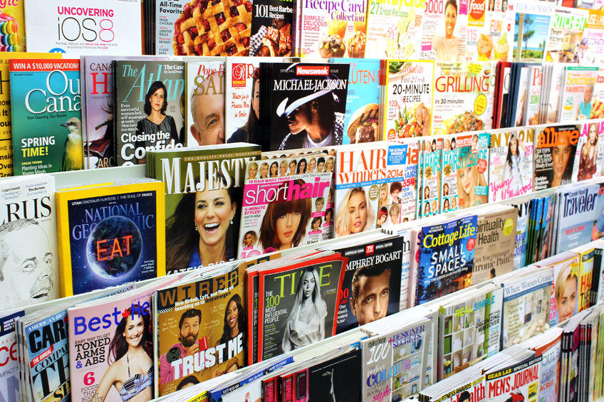 Magazine Fundraising Online Magazine Fundraisers For Schools