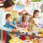 easy preschool fundraisers
