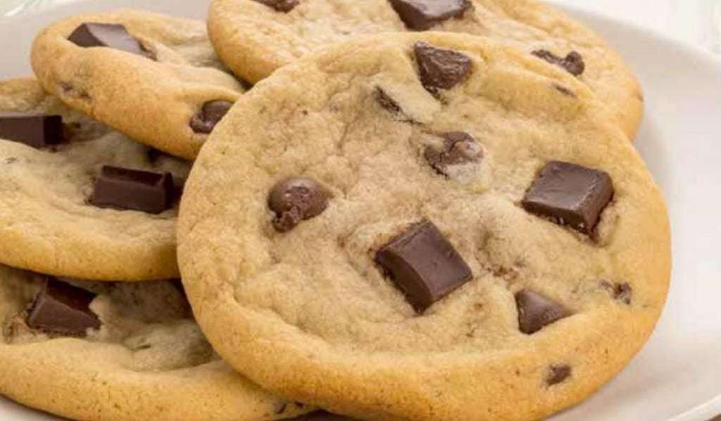 Scoop and Bake Cookie Dough Fundraising