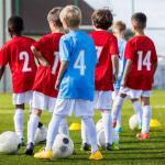 Youth soccer fundraising ideas