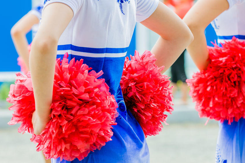 Cheer Clinic Fundraiser Ideas For Cheer Camps
