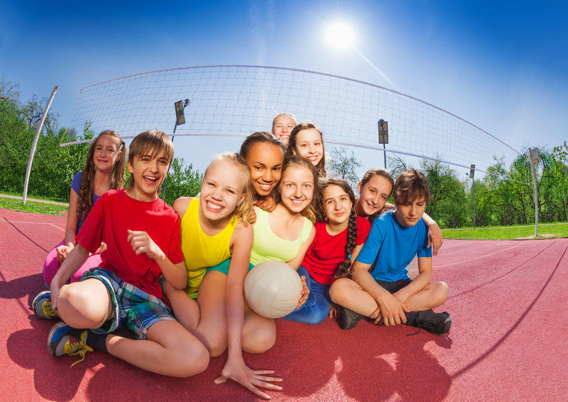 Your Attitude – The KEY To Sports Fundraising Success