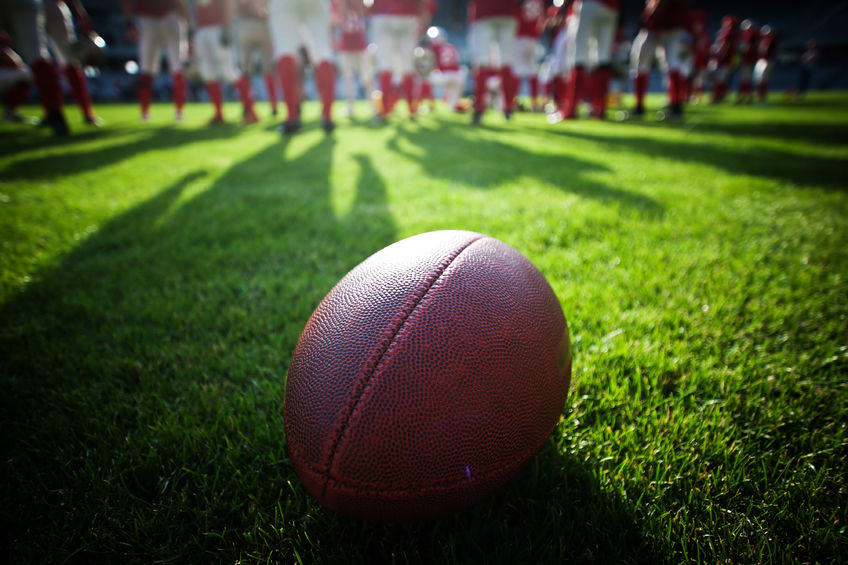 Youth Football Fundraisers