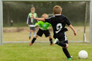 Youth soccer Fundraisers