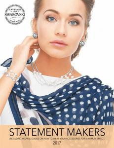 Statement Makers Jewelry