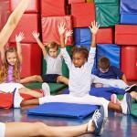 Gymnastics fundraising ideas