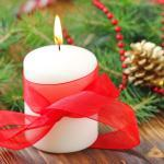 Winter Candle Fundraising Ideas