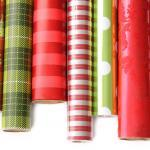 Winter Gift Wrap Fundraisers