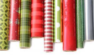Raise Money With Our Winter Gift Wrap Fundraisers for high school cheer teams