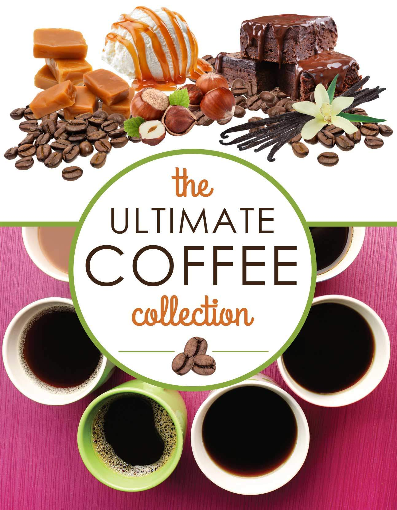 Ultimate Coffee collection fundraiser