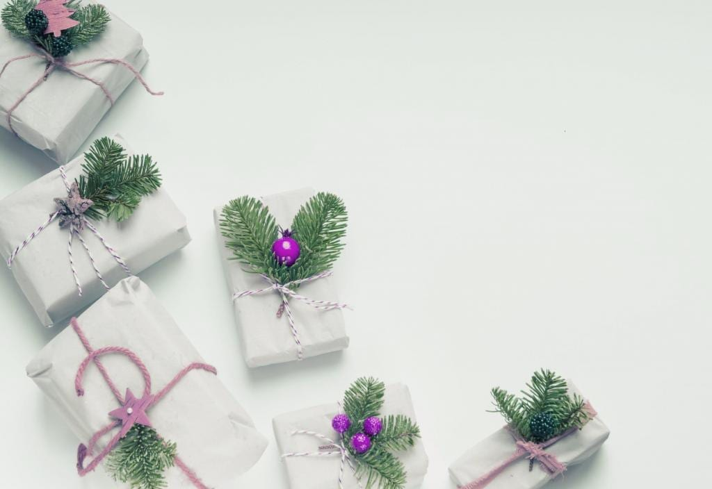Holiday Gift Wrap Fundraisers
