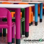 Fundraising ideas for small preschools