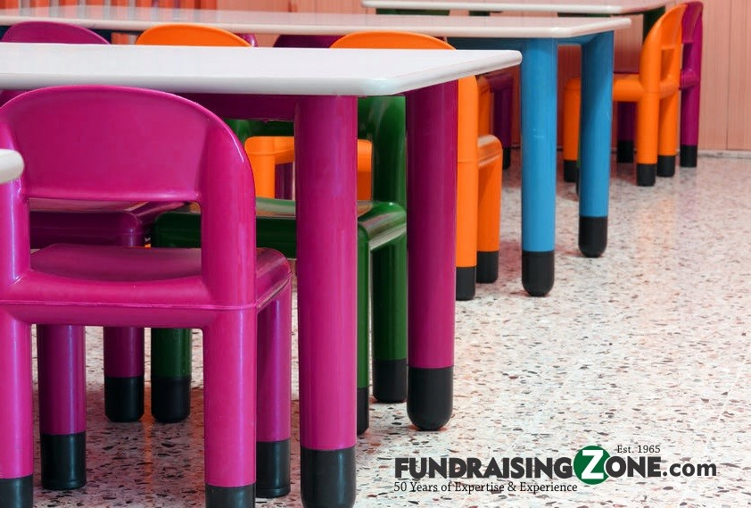 Fundraising ideas for small preschools fundraisingzone