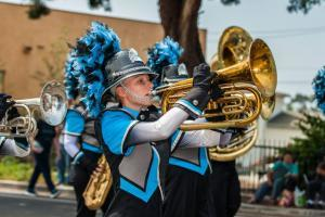 high school band fundraising ideas