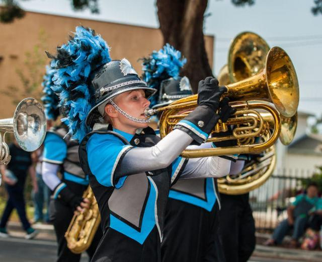 high school marching band fundraising ideas