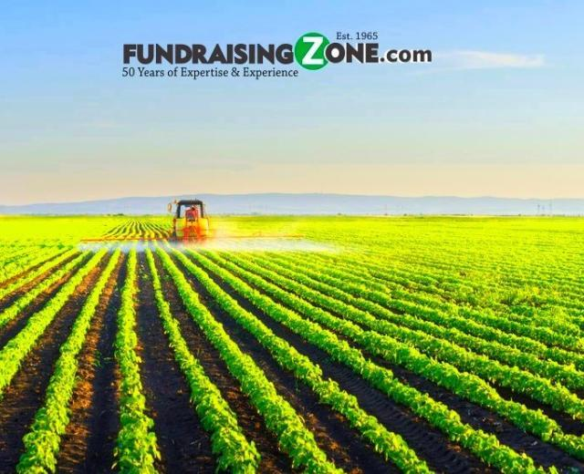 daycare fundraising ideas Farm to fork