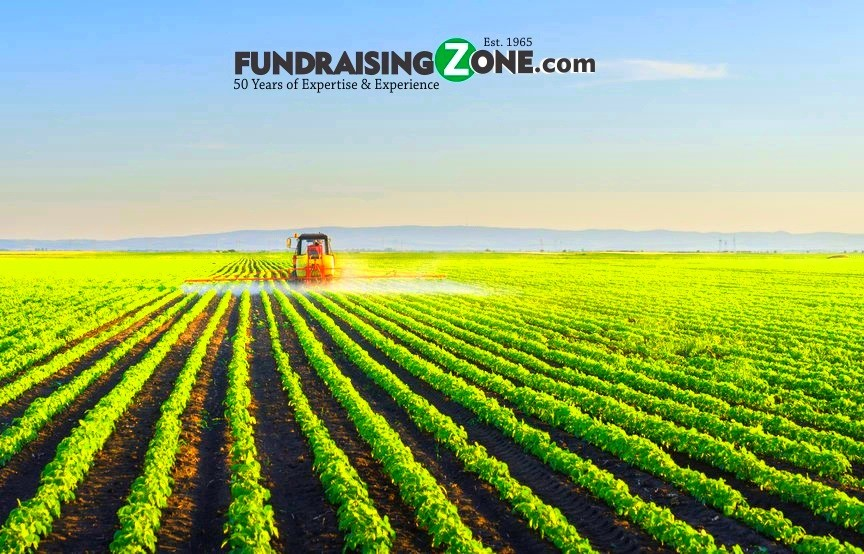 daycare fundraising ideas - Farm to fork