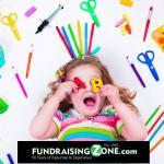fundraising ideas for daycare centers