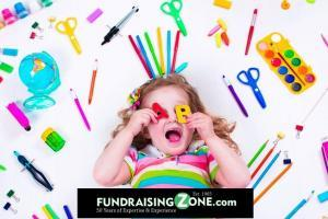 Daycare fundraisers for daycare centers and facilities