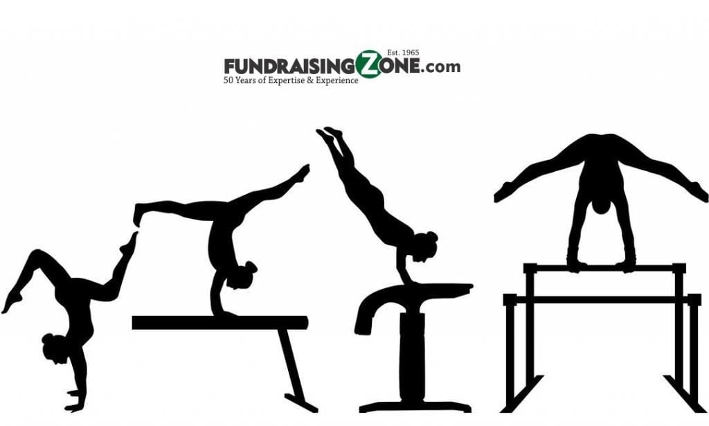 help paying for gymnastics