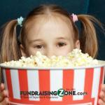 popcorn fundraisers for softball teams
